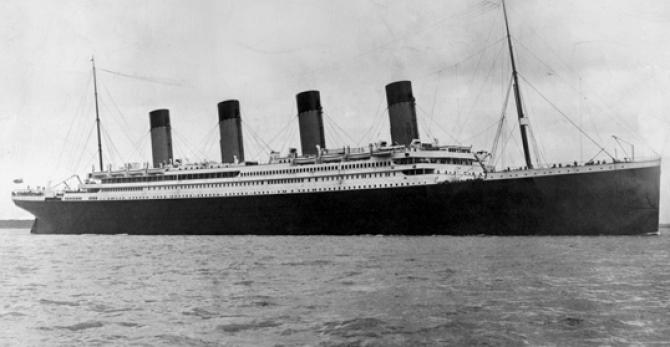 Tàu Titanic huyền thoại bây giờ ra sao?