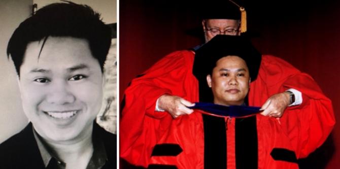 Tiến sĩ Dự Bị Alex-Thái Võ Về Dự án Di Sản VNCH Và Lịch Sử Người Mỹ Gốc Việt