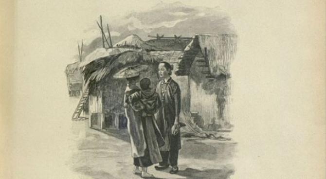 Người Việt đầu thế kỷ 20 của Paul Doumer