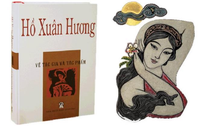 Nữ thi sĩ Hồ Xuân Hương