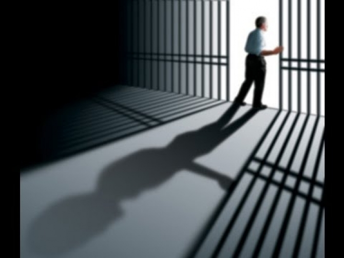 Người tù chung thân vượt ngục