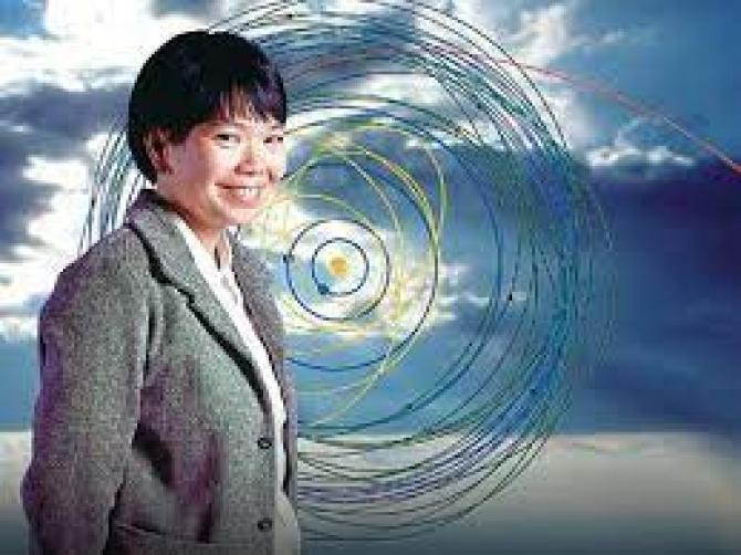 Người phụ nữ gốc Việt được lấy tên đặt cho một tiểu hành tinh