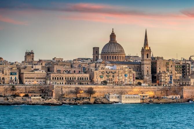 Malta: Quốc đảo của Công Giáo