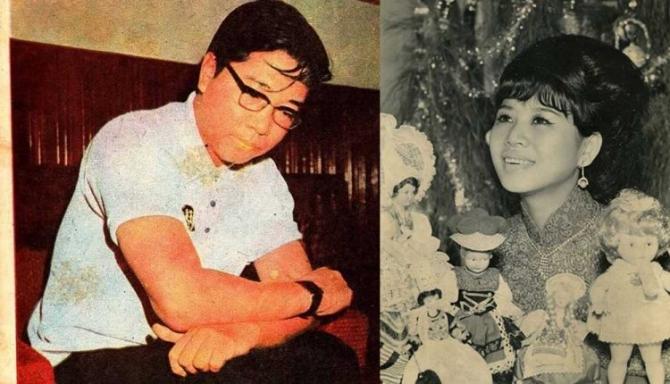 Những ca sĩ, nhạc sĩ đã sống ở hải ngoại trước thời điểm tháng 4 năm 1975