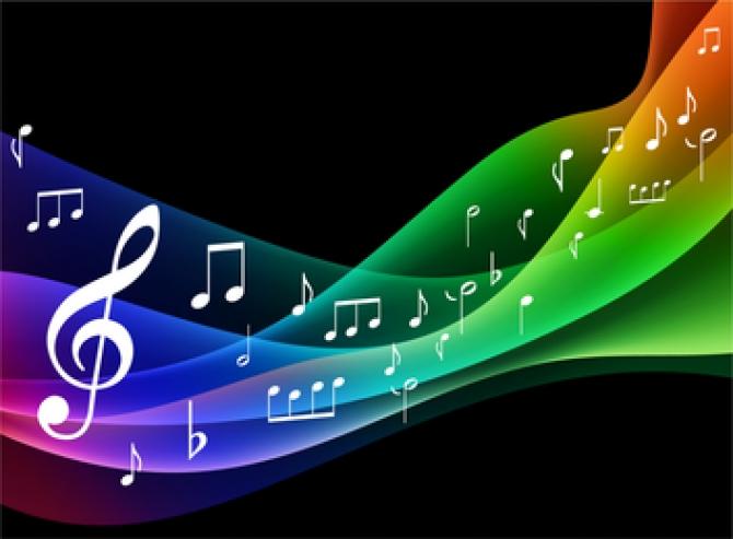 Tiếng động thiên nhiên trong âm nhạc