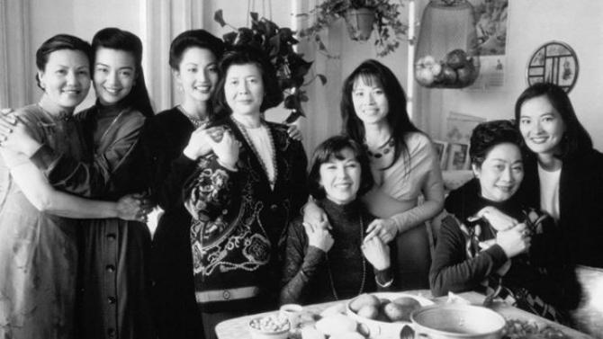 The Joy Luck Club- Nữ tài tử Kiều Chinh