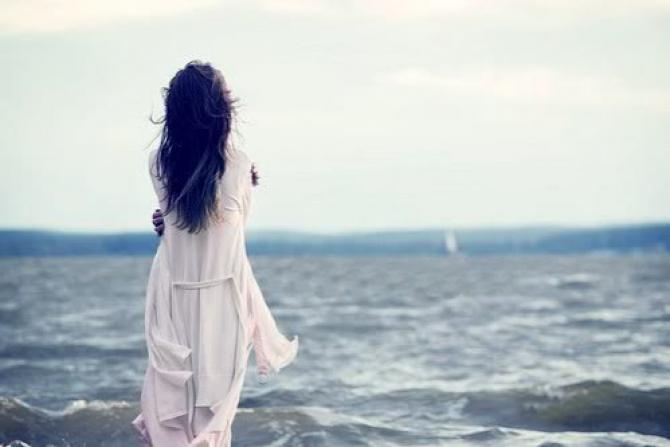 Vẻ đẹp tâm hồn của người phụ nữ trong bài thơ