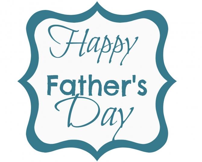 Nhân ngày FATHER'S DAY, kỷ niệm một cái Tên