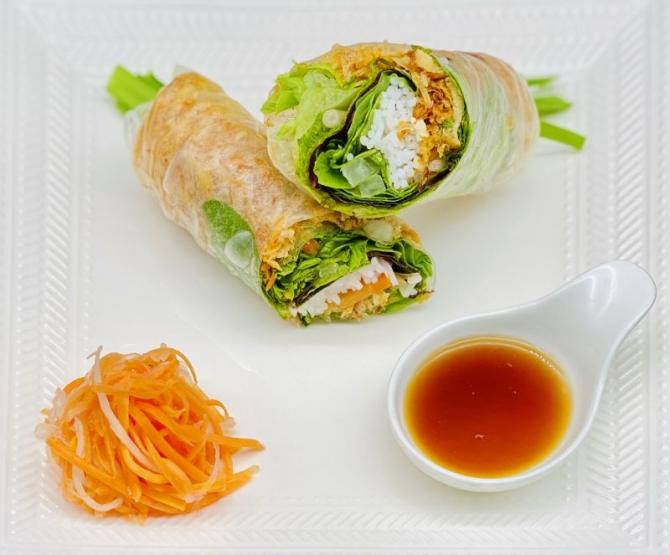 Bì chay - Phương Tuyền