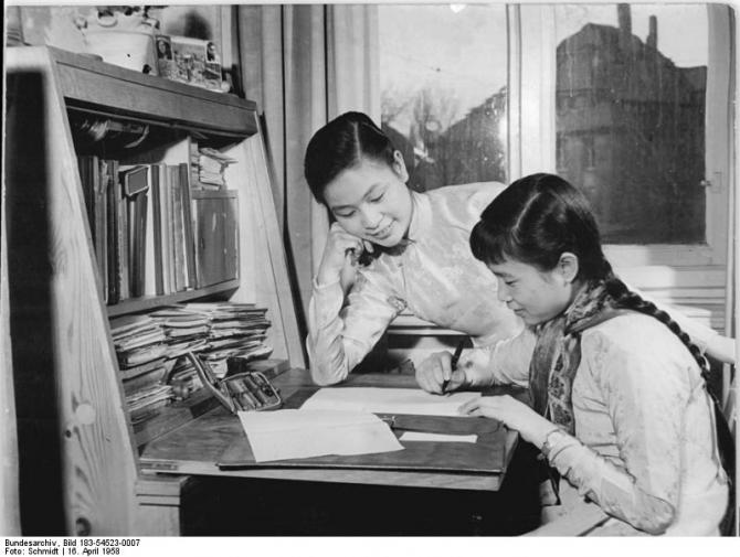 Vẻ đẹp tâm hồn của người phụ nữ Việt Nam qua các tác phẩm văn học.