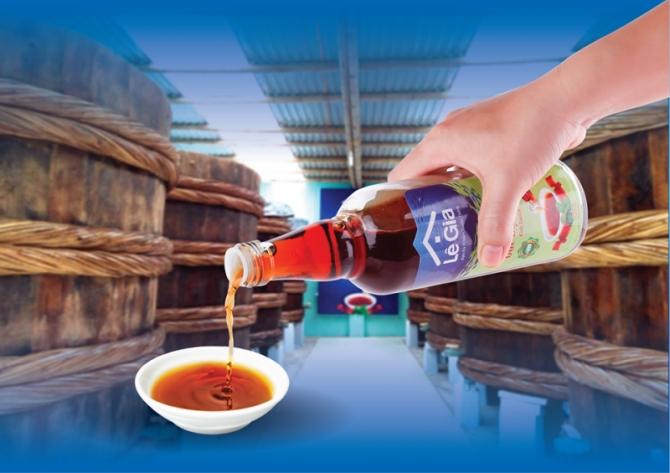 Nước mắm còn, Việt Nam còn - Nguyễn thị Cỏ May