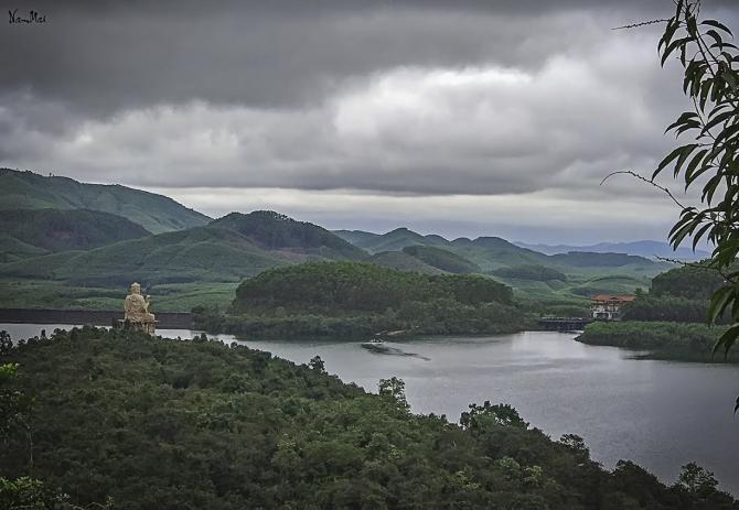 Hành Trình Xuyên Việt Trip # 15