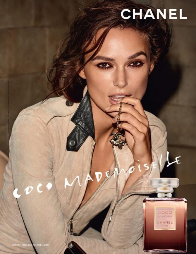 Top 10 mùi nước hoa nữ quyến rũ nhất