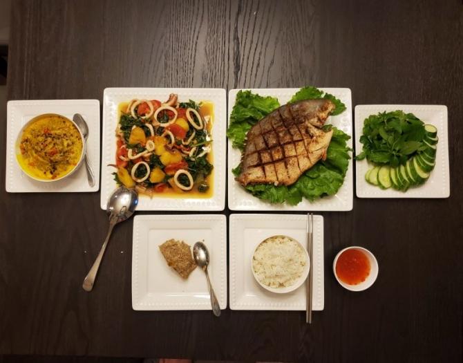 Những món ăn ngon của Việt Nam theo vùng miền nhất định phải nếm thử