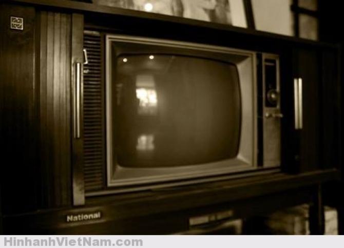 Cái TiVi Denon và truyền hình nửa thế kỷ trước
