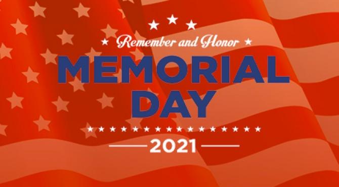 Ngày Ghi Ơn - Memorial Day