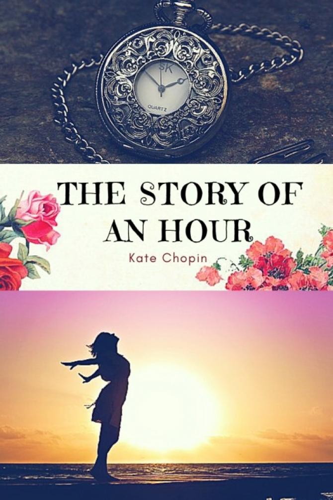 Câu chuyện của một giờ-  Kate Chopin