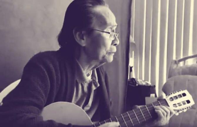Nguyễn Đình Toàn: 'Yêu Người Đã Bỏ Đời Vui'