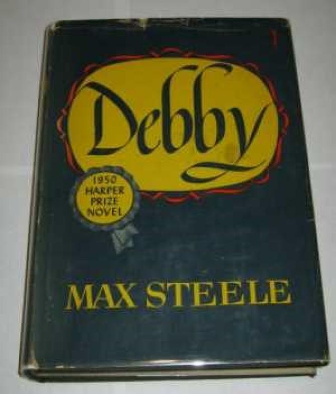 MỐI TÌNH ĐẦU XUÂN -  AH LOVE! AH ME! - Max  Steele (1922 - 2005)
