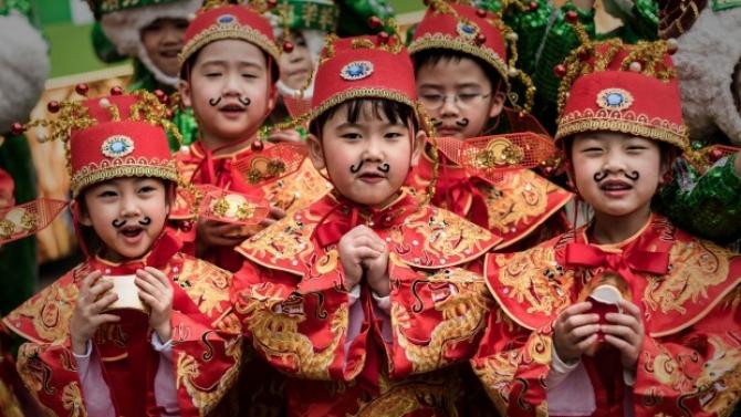 Các nước đón Tết Nguyên đán có khác Việt Nam?