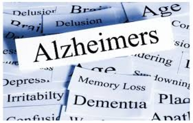 10 cảnh báo về bệnh mất trí nhớ tạm thời (Alzheimer's)