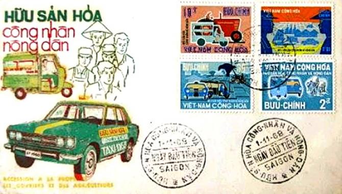 Taxi Sài Gòn