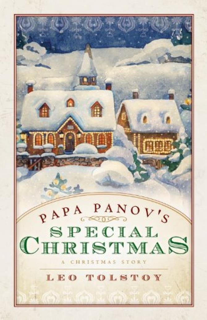 Giáng Sinh đặc biệt của Ông Panov
