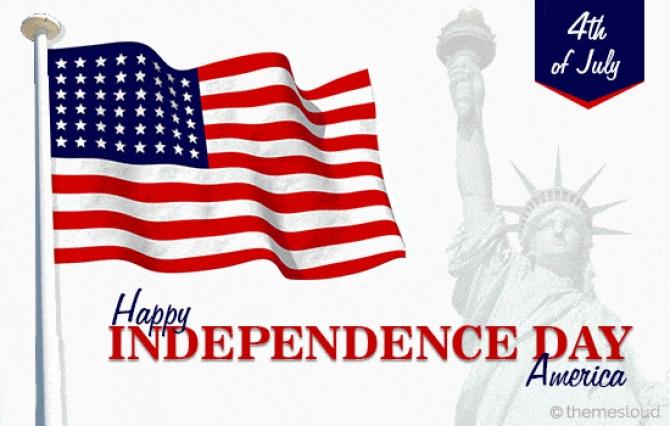 Ngày Độc Lập Hoa Kỳ & nhân cách của người Mỹ