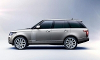 "Range Rover ""SUPERCHARGED"" AUTOBIOGRAPHY"