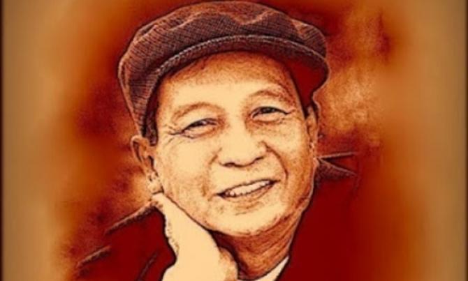 Tô Thùy Yên - Một đời làm thơ,  một đời yêu thương, một thời tù ngục