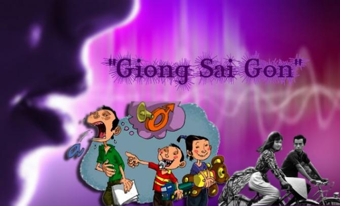 """Chuyện """"Cái giọng Sài Gòn"""" (Hải Phan)"""