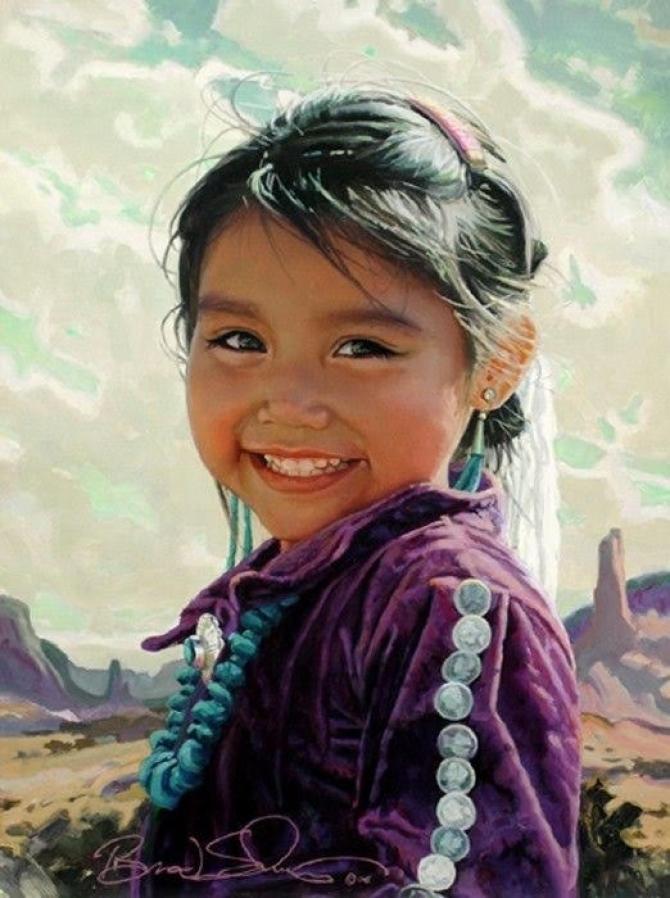 Sức mạnh kỳ diệu của nụ cười