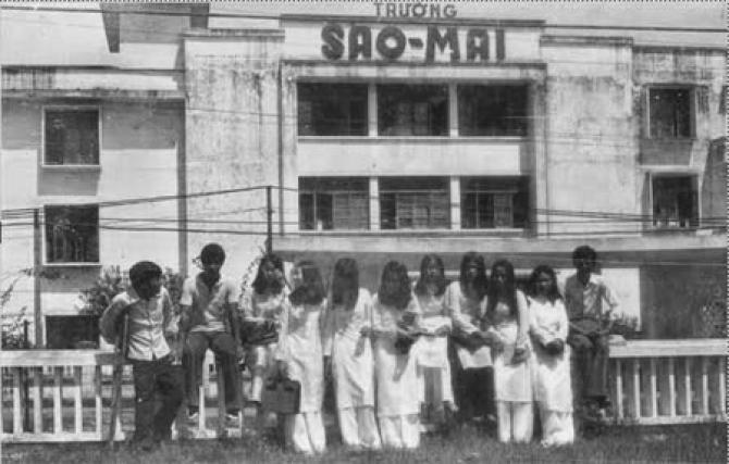 Trường Sao Mai, Thầy, Bạn Và Tôi, Một Thời...
