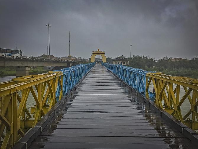 Diary Travel Xuyên Việt Trip # 13