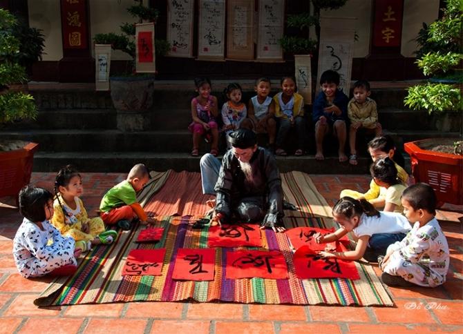 Nguồn gốc Tết Nguyên Đán và những phong tục truyền thống đêm giao thừa