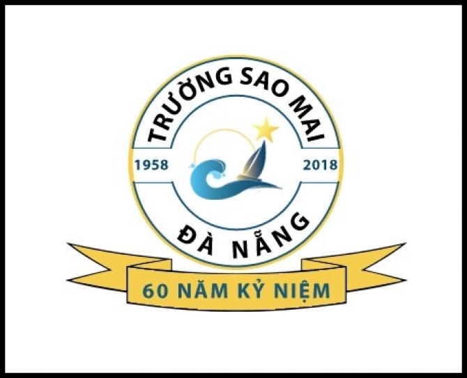 KỶ NIỆM 60 NĂM NGÀY THÀNH LẬP TRƯỜNG SAO MAI ĐÀ NẴNG 1958 - 2018