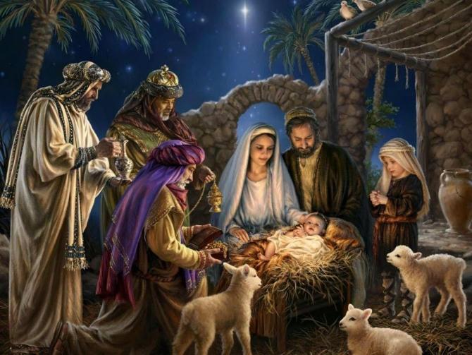 Phân biệt ngày 24 và ngày 25 trong lễ Giáng sinh- Giáng sinh 2019 khắp thế giới