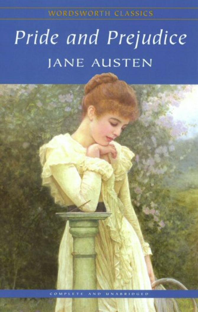 Jane Austen: Trái tim cô đơn và những câu chuyện tình bất hủ