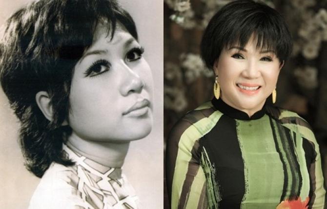 Ngày ấy - bây giờ của những nữ danh ca Sài Gòn