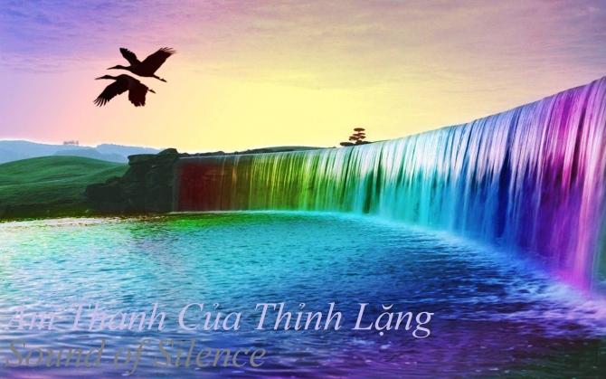 Âm Thanh Của Sự Tĩnh Lặng (The Sound of Silence)